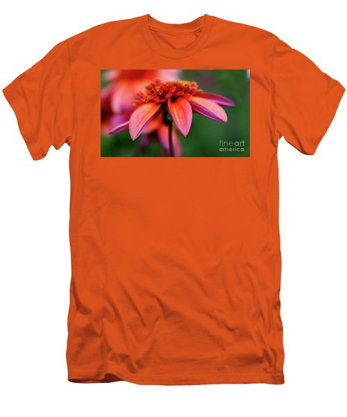 Petal Perfect Men's T-Shirt (Athletic Fit)