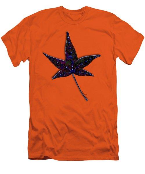 Photosynthetic  Men's T-Shirt (Slim Fit) by Iowan Stone-Flowers