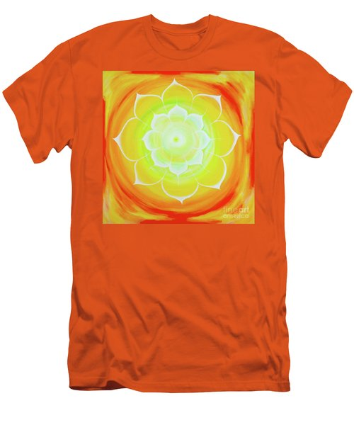 Prem Yantra Men's T-Shirt (Athletic Fit)