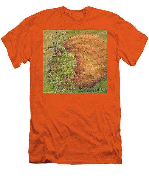 Pumpkin Time Men's T-Shirt (Athletic Fit)