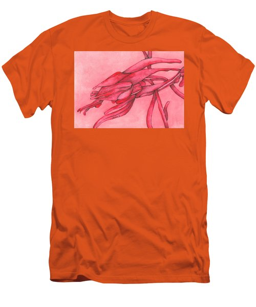 Red Lust Men's T-Shirt (Athletic Fit)
