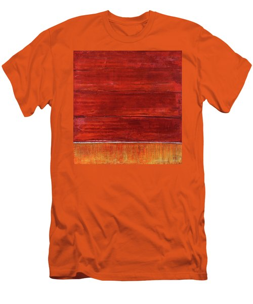 Art Print Redsea Men's T-Shirt (Athletic Fit)