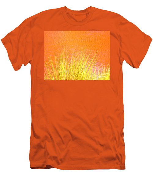 Resolute Reeds Men's T-Shirt (Athletic Fit)