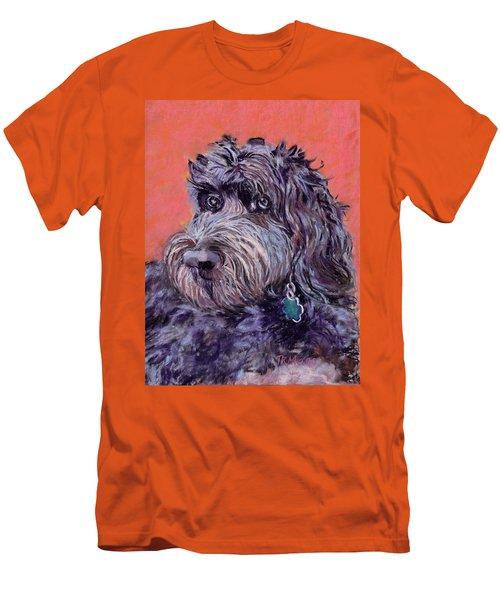 Romi Men's T-Shirt (Athletic Fit)