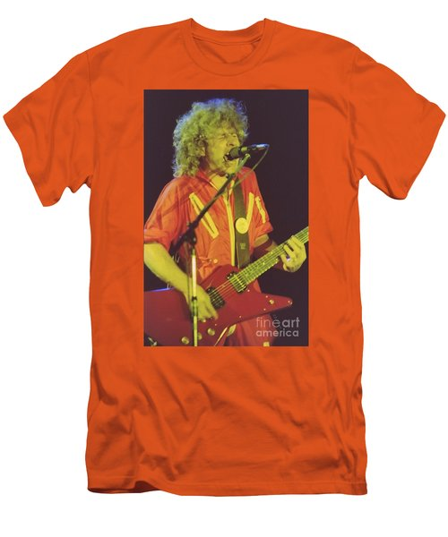 Sammy Hagar 1 Men's T-Shirt (Athletic Fit)