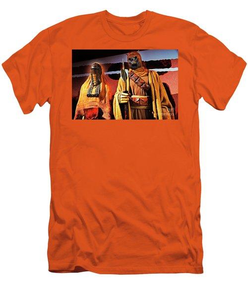 Sand People Men's T-Shirt (Athletic Fit)