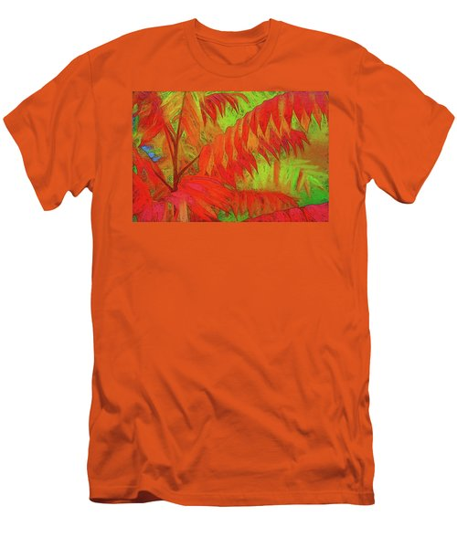 Sassyfras Men's T-Shirt (Slim Fit) by Terry Cork