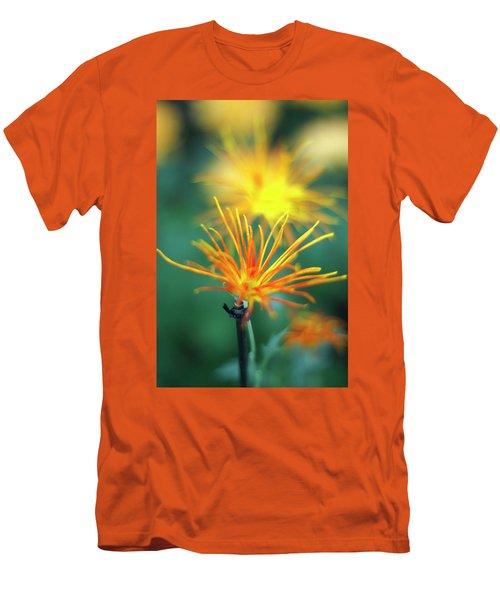 Scraggly Mum Men's T-Shirt (Athletic Fit)