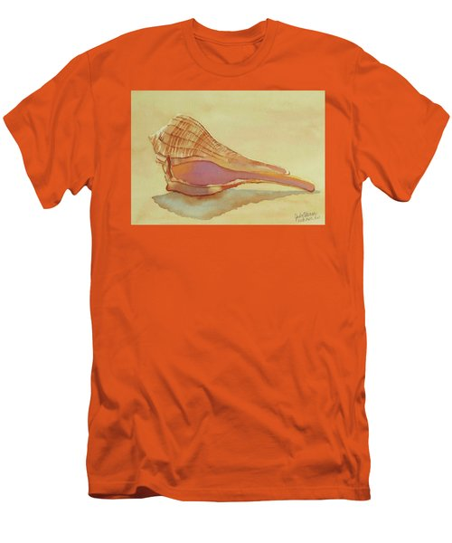 Shell 5 Men's T-Shirt (Athletic Fit)