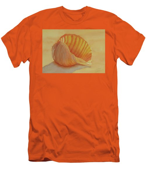 Shells 6 Men's T-Shirt (Athletic Fit)
