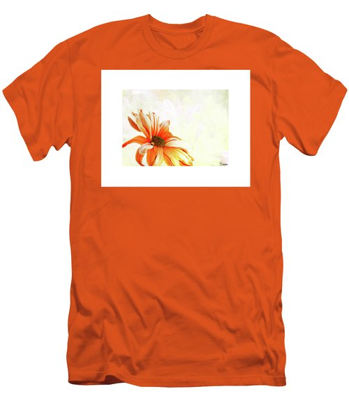 Shine Men's T-Shirt (Slim Fit)