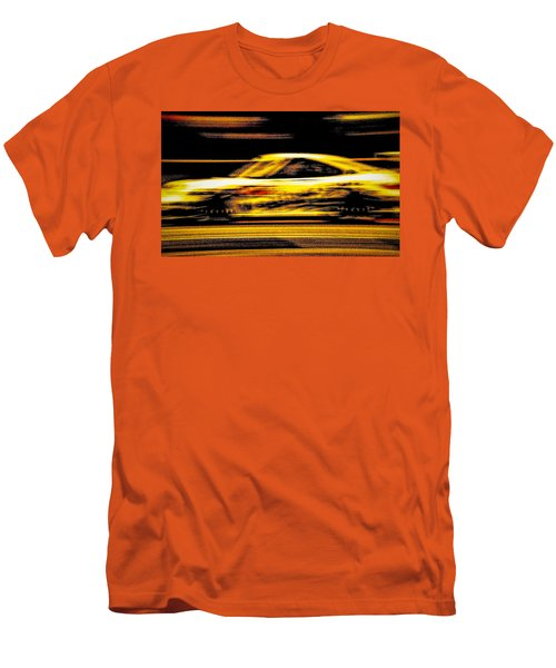 Speedmerchant Men's T-Shirt (Slim Fit) by Michael Nowotny