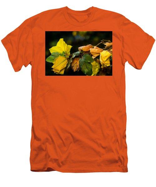 Spring Almost Gone Men's T-Shirt (Athletic Fit)