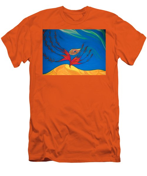 Suantraigh Men's T-Shirt (Athletic Fit)