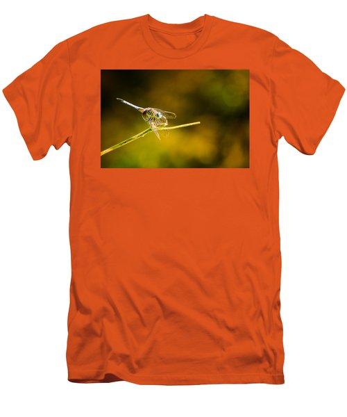 Summer Days Men's T-Shirt (Slim Fit) by Craig Szymanski