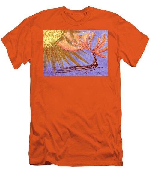 Sundancer Men's T-Shirt (Athletic Fit)