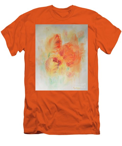 Sunset Shades Men's T-Shirt (Athletic Fit)