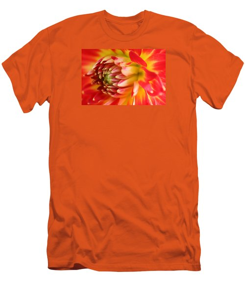 Sweet Spring Men's T-Shirt (Slim Fit) by Robert Och