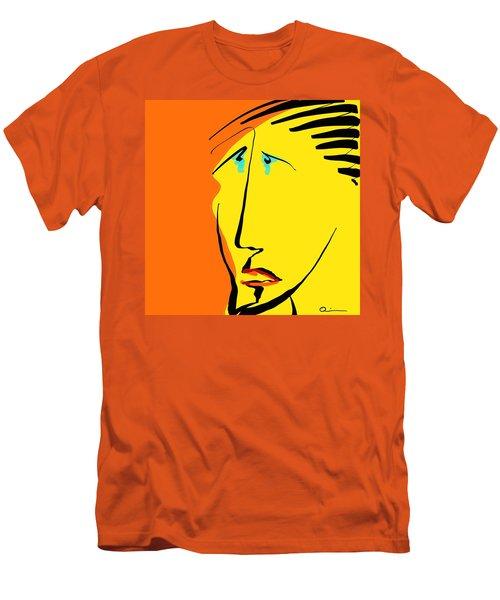 Tears 2 Men's T-Shirt (Athletic Fit)