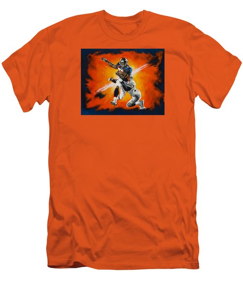 Terrell Davis II Men's T-Shirt (Athletic Fit)