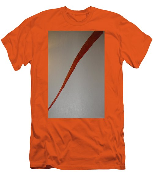 The Carrot Men's T-Shirt (Athletic Fit)