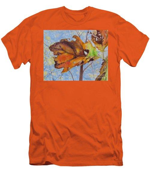 Changes Men's T-Shirt (Slim Fit)