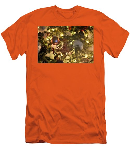 The Most Important Tree Men's T-Shirt (Slim Fit) by John Glass
