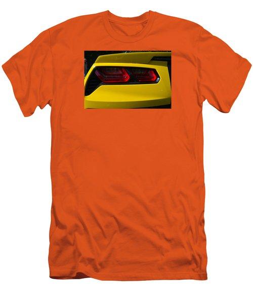 The New Round Men's T-Shirt (Slim Fit) by John Schneider