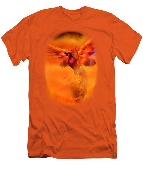 The Phoenix Men's T-Shirt (Athletic Fit)