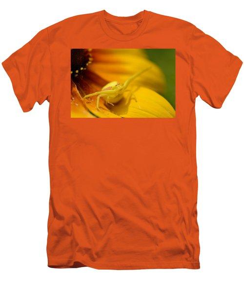 The Wait Men's T-Shirt (Athletic Fit)
