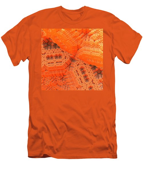 Theatrical Maze Men's T-Shirt (Athletic Fit)