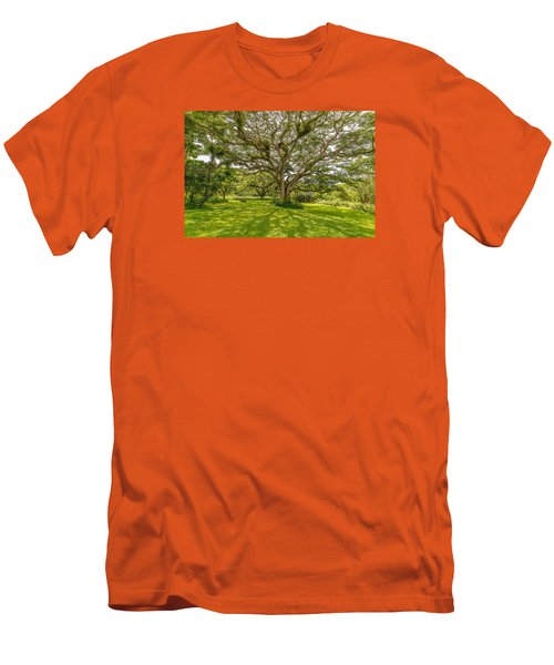 Treebeard Men's T-Shirt (Athletic Fit)