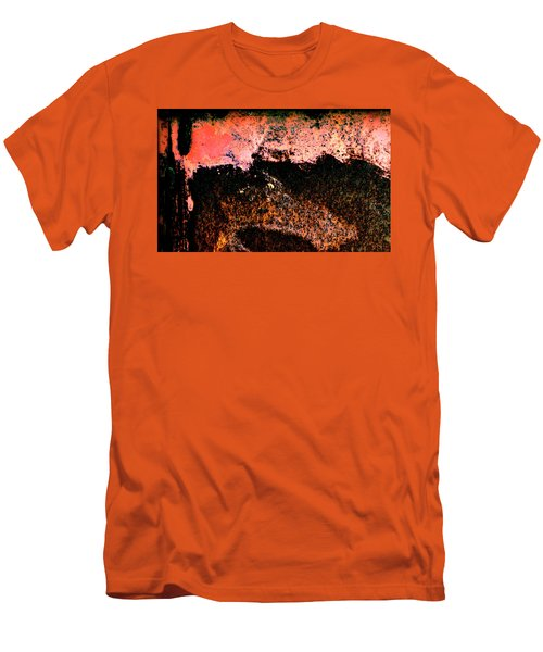 Urban Abstract Men's T-Shirt (Slim Fit) by Jerry Sodorff
