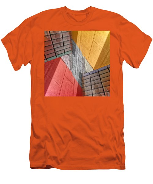 Variation On A Theme Men's T-Shirt (Athletic Fit)