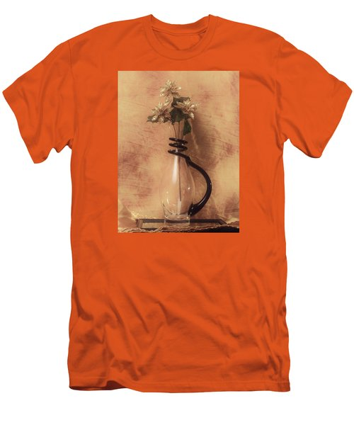 Vase Of Gold Men's T-Shirt (Athletic Fit)