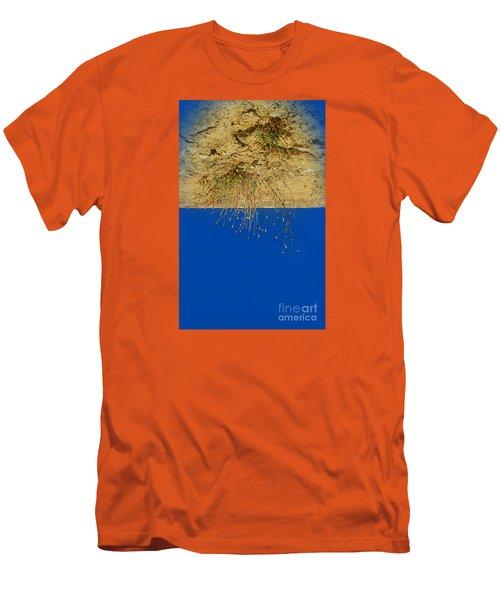 Vertigo II Men's T-Shirt (Athletic Fit)