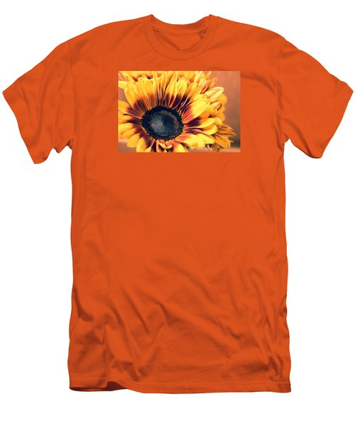 Men's T-Shirt (Athletic Fit) featuring the photograph Vintage Fall by Julie Andel