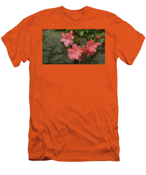 Wallflower Men's T-Shirt (Athletic Fit)