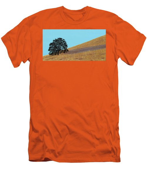 Windswept Men's T-Shirt (Slim Fit)