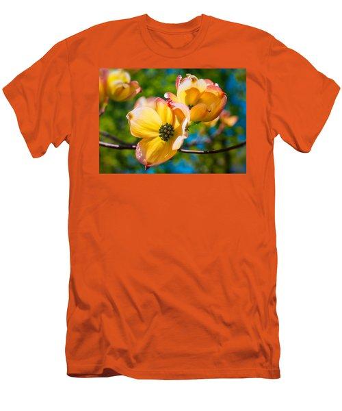 Within Men's T-Shirt (Slim Fit) by Craig Szymanski