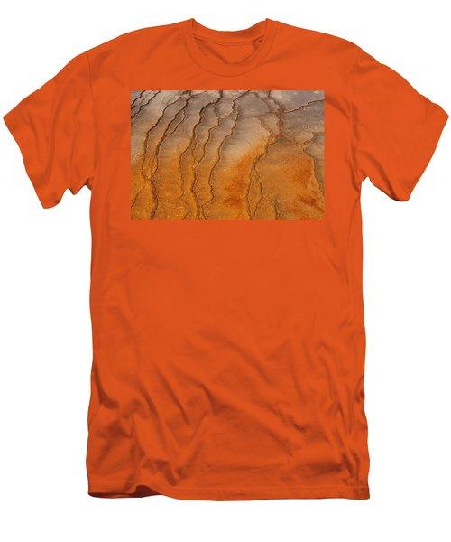 Yellowstone 2530 Men's T-Shirt (Slim Fit)