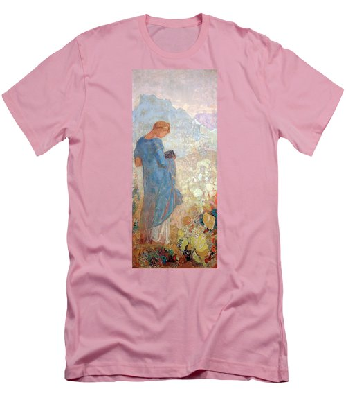 Redon's Pandora Men's T-Shirt (Slim Fit)