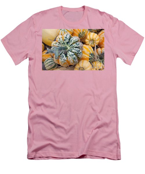 A Carnival Of Squash Men's T-Shirt (Athletic Fit)