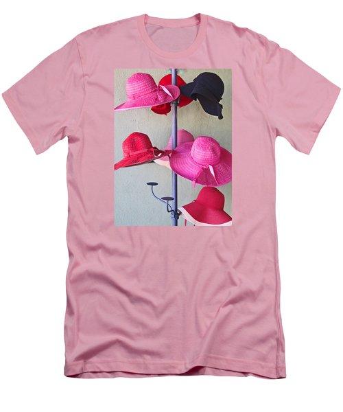 Black Chapeau Of The Family Men's T-Shirt (Athletic Fit)