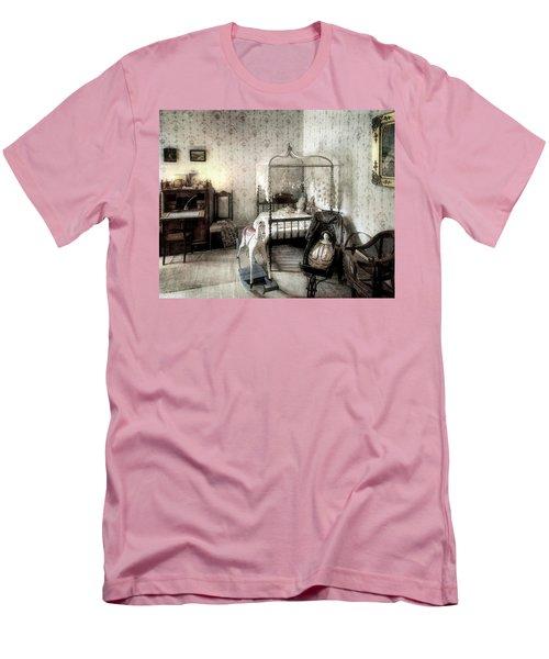 Childhood Pleasures Men's T-Shirt (Athletic Fit)