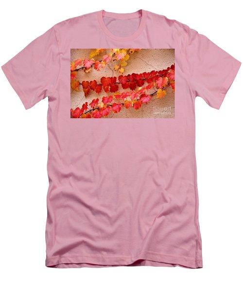 Clinging Men's T-Shirt (Athletic Fit)