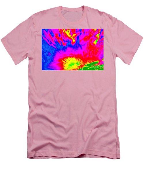 Cosmic Series 023 Men's T-Shirt (Athletic Fit)