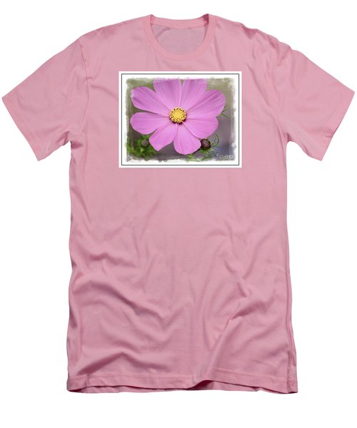 Cosmos Men's T-Shirt (Athletic Fit)