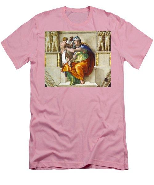 Delphic Sybil Men's T-Shirt (Athletic Fit)