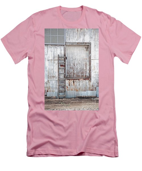 Door 1 Men's T-Shirt (Athletic Fit)